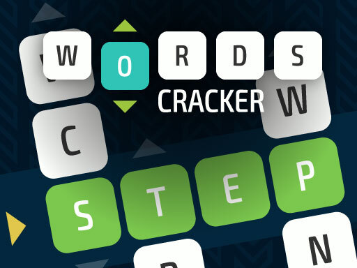 لعبة Words Cracker