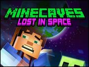 Minecaves - Lost In Space