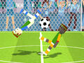 Play Soccer Physics 2 Game