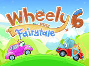 Wheely 6 - Fairytale