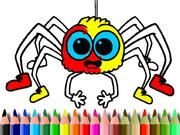 Halloween Coloring Time