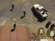 Top Down Shooter Stealth