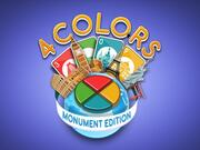 Four Colors Multiplayer Monument Edition